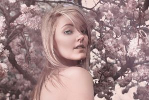 Blossom by Lightartistry