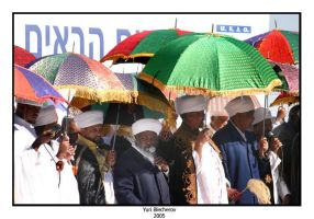 Ethiopian Sigd 5 by YBphotography