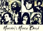 Heaven's House Band by ShyMelody