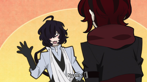 BSD OC [ FSC ] - Nyan! by youroreostruly