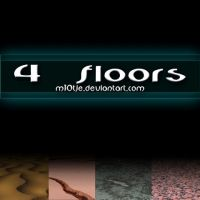 4 Floors By M10tje by M10tje