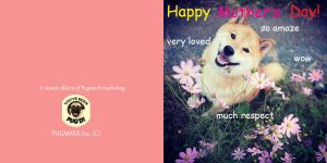 Mother's Day Card by fantreasureplanetljs