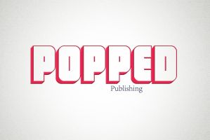 Popped Publishing Logo by SoundCoreRecords