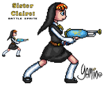 Sister Claire Sprite by Yamino
