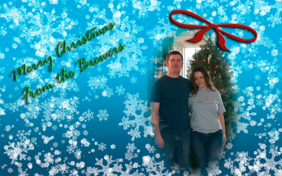 Merry Christmas 2008 by Rebecca329