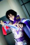 Cao Pi : This is the end for u by Jesuke