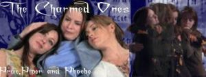 Charmed banner by xcharmedfanx