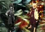 Naruto 673: We Came Back - Collab with IIYametaII by X7Rust
