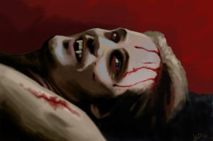 eric northman fangs by neraksel