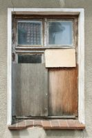 Window Texture - 7 by AGF81