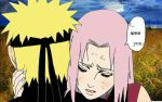 Narusaku: I love you. by Hasste