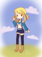 Lucy by 12L4e172s3s