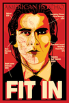 American Psycho: Fit In by MarkItZeroNET