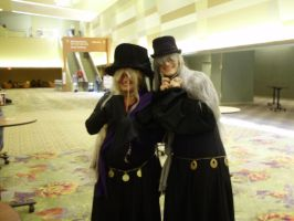 Undertaker Squared- PCC 2011 by pervyyaoifancier