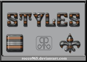 Styles 1370 by Rocco 965 by Rocco965