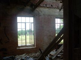 Inside An Old Texas Mansion by Millerkatrina28