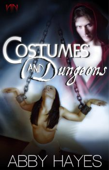 Costumes and Dungeons  by Abby Hayes by RadActPhoto