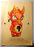 Devil Child by Mc-Johnstable