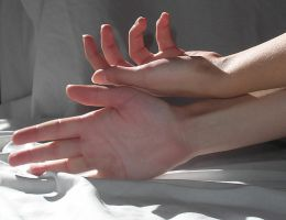 Hands and Feet series16 by Tasastock