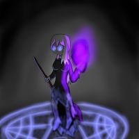 Pheromone-Master of Witchcraft by YingYangHeart