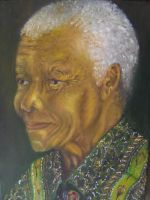 New Mandela by Optorylpulpus