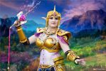 Princess Zelda - Starmints Cosplay by EllyChanCosplay
