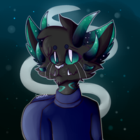 Icon for me by S-a-s-h-a-a
