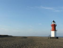 Point of Ayre by Elyssandrel