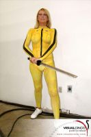 UPFRONT Mexico KillBill I by darthstrider