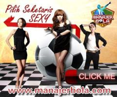 Manajer Bola Ads Promo by rus13devils