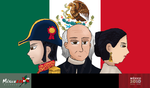 Mexico 200: Heroes by lichtstadt