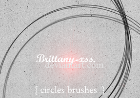 Brushes 03 Circles by brittany-xss