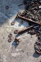 nuts and bolts by MLeighS