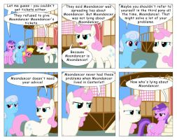 Friendship is Tragic Ep15 by T-Brony