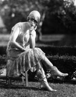 Vintage Stock - Clara Bow8 by Hello-Tuesday