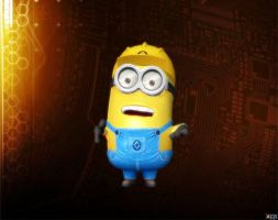 Minion Rush by Goreface13