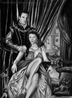 The Tudors by EruwenRose