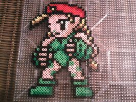 NGPC Cammy by Crausse