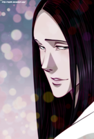 good unohana by ioshik
