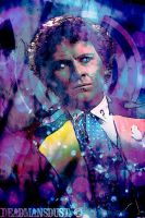 The Sixth Doctor by Sirenphotos