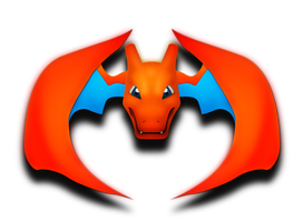 Charizard version 2 by darkheroic