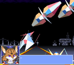 Star Fox: beta pic 13 by Tango458