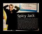 Spicy Jack by gorgonbreath