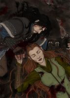 It Was a Dream by animenadie
