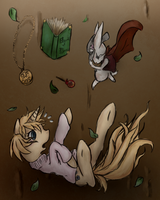 To Wonderland by SplendNightray
