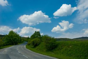 Country Road 7401776 by StockProject1