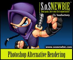 Video: Photoshop coloring by SOSFactory