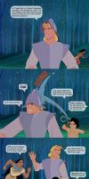 Pocahontas 3: Lessons from the New World (Revised) by naughtydisney