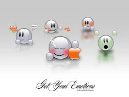 Get your Emotions by lordhamza