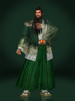 Guan Yu (School DLC) by Sticklove